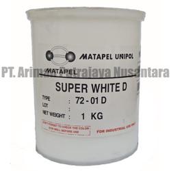 Pewarna Matapel Superwhite