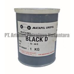 Pewarna Matapel Black