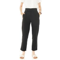 Anvaya Pants in Black - Beatrice Clothing