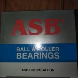 bearing 6000 merek asb rs