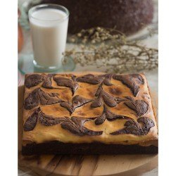 Brownies Cheese Cream TERENAK