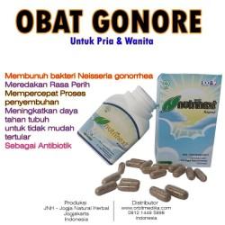 Obat Gonore Kencing Nanah Nutrinext Kapsul