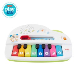 Laugh and Learn Silly Sounds Light-Up Piano - Mainan Musik Edukasi Ana