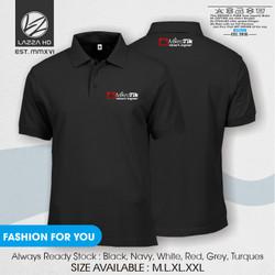 Poloshirt Polo Kaos Kerah Mikrotik network engineer Terlaris