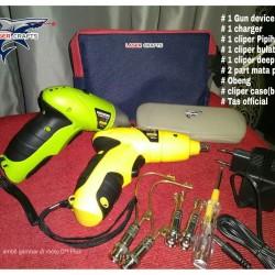 Alat Sunat Khitan Laser Electric Cauter Set