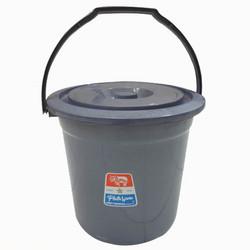 Ember 23 Liter   Ember 6 Galon   Ember Plastik Tutup (GOJEK/ GRAB)