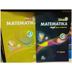 PKS Matematika Wajib Dan Peminatan Untuk SMA/MA Kelas 11 Gematama