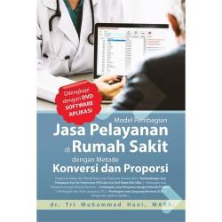 Buku Model Pembagian Jasa Pelayanan Di Rumah Sakit - plus CD