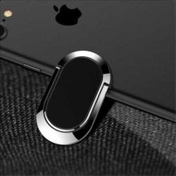 Promo Spinner iRing Magnetic Smartphone Holder 360 Degree Rotary