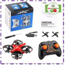 JJRC H56 TAICHI | Mini Drone Altitude Hold | Infrared Sensing Control
