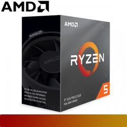 Processor AMD - RYZEN 5 3600 Matisse AM4 6 Core Zen 2 CPU