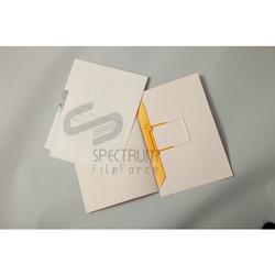 Spectrum Clip ( Klip kertas unik) 1 box = 100 pcs