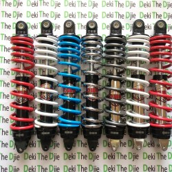 SHOCK SHOCKBEKER SHOCKBREAKER DBS VARIO 125 150 XRIDE ALL MATIC 330mm
