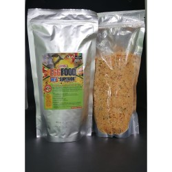EGGFOOD DRY DAILY SUPERIOR 450 GR