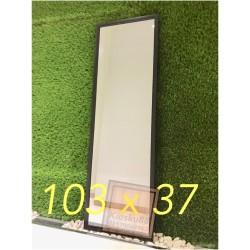 Cermin Gantung Besar Cermin Badan Cermin Gantung Dinding 103 x 37