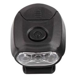 Senter LED Lampu Mini Kecil Emergency Camping Mancing Clip Jepit Topi