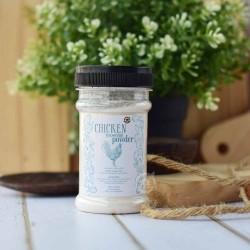 Natural Chicken Seasoning Powder ( Kaldu Ayam NON MSG ) 100 Gr