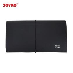 Expanding File Map Harmonika Joyko EF-1426 Giro 13 Pocket - Merah