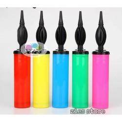 Pompa balon tangan / manual hand pump