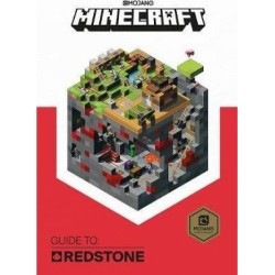 Minecraft Guide to Redstone - 9781405286008