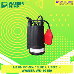 Pompa Celup / Pompa Kolam Wasser WD-101 EA (WD-101EA)