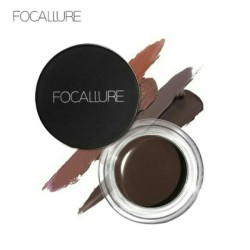 Focallure Eyebrow gel cream pomade waterproof