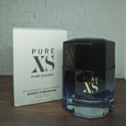 Paco Rabanne Pure XS Man Edt 100 ml Tester