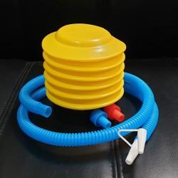 Pompa injak manual / pompa ban renang injak kaki / pompa balon manual