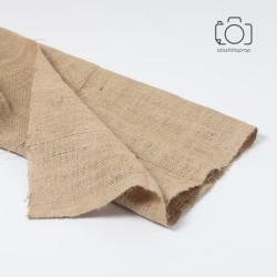 Kain Goni 50 x 110cm / Karung Goni Lembaran / Kain Bulap Properti Foto