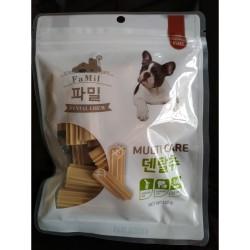 Famil multi care dog 100 g - Dental Chew High Quality