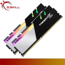 Memory G.SKILL - F4-3200C16D-16GTZN Trident Z Neo 16GB (2x8GB) DDR4