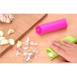 Alat Pengupas kupas kulit bawang garlic peeler