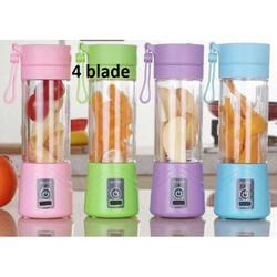 Juice Cup Blender mini portable - Shake N Take Blender Mini Portable
