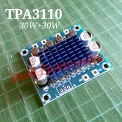 Stereo TPA3110 TPA 3110 Digital Audio Amplifier 30W+30W