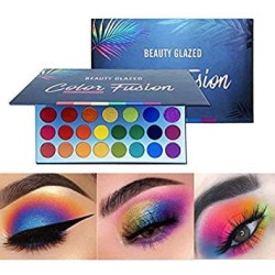 Beauty Glazed Color Fusion 39 color Eyeshadow palette