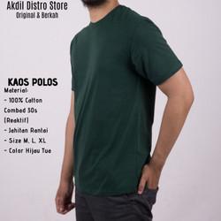 Jual Baju Hitam Polos Belakang Baju Hitam Polos Lengan Pendek Baju Hitam Kab Bandung Akdil Distro Store Tokopedia
