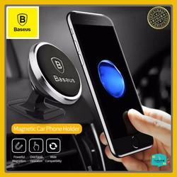 BASEUS Magnetic Car Phone Holder Mount Dudukan HP magnet mobil