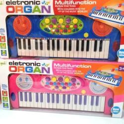 mainan electronic organ /mainan piano anak / organ mainan