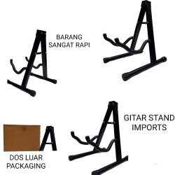 stand stan gitar shape A imports