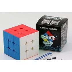 Rubik 3x3 Moyu Meilong 3C 3x3 Stickerless Original