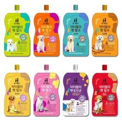 Dr. Holi Pet Milk 200ml / Susu Anjing Kucing