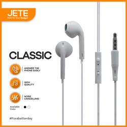Headset Stereo JETE Classic Original
