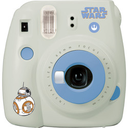 FUJIFILM INSTAX Mini 9 Instant Film Camera - StarWars