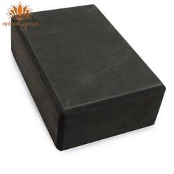 Balok Yoga Foam / Yoga Block Foam - Hitam
