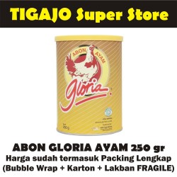 GLORIA Abon Ayam 250 gr