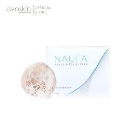 Avoskin Naufa Pure Olive Oil Bar Soap