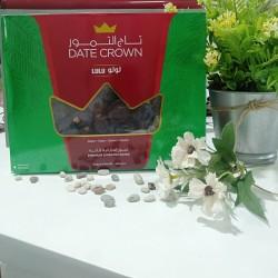 kurma date crown lulu 1kg termurah