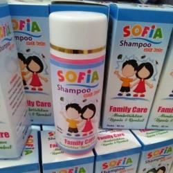 Obat Kutu Rambut Anti Lice Shampoo | Shampo Kutu Rambut | Sampo Kutu