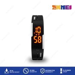Jam Tangan Pria & Wanita Digital LED Sport Watch SKMEI 1099 Original