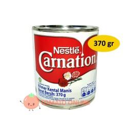Nestle Carnation Krimer Susu Kental Manis 375 gram gr G / 375gr